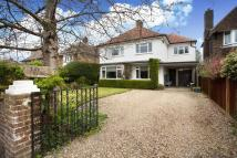 4 bedroom Detached property for sale in Springfield Park Road...