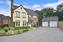 4 bed Detached home in Blakes Farm Road...
