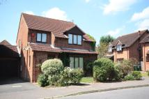 4 bedroom Detached house for sale in Acorn Avenue, Cowfold