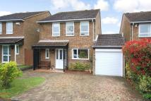 4 bed Detached home in Wheatsheaf Close, Horsham
