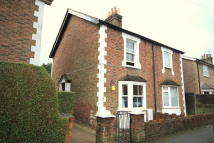 2 bedroom semi detached property to rent in Percy Road, Horsham