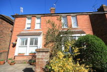 Purton Road semi detached house to rent