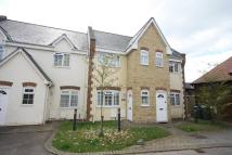 2 bed Terraced home in Tannery Court...