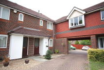 Terraced house to rent in Lanyon Close, Horsham