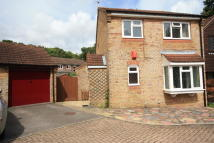 3 bedroom Detached house for sale in Camelot Close, Southwater
