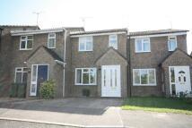 Terraced house in Groombridge Way, Horsham