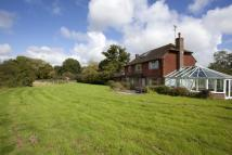 4 bed Detached property in Ditchling Common...