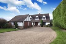 4 bedroom Detached house for sale in Faygate Lane, Faygate