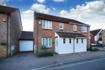 semi detached house for sale in Tanbridge Park, Horsham