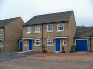 2 bed semi detached property in ALLINGTON RISE...