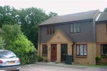 Terraced property in GREAT OAKS CHASE...