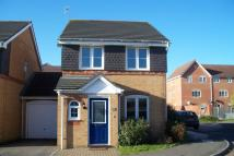 3 bed Detached home in FERNDOWN CLOSE...