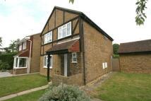 Detached property to rent in WOODSIDE GARDENS...
