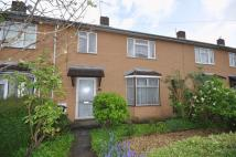 Terraced house for sale in Gill Avenue, Fishponds