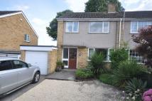 3 bedroom semi detached property for sale in Farm Court, Downend