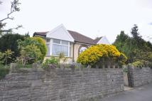 Detached Bungalow in Soundwell Road, Soundwell