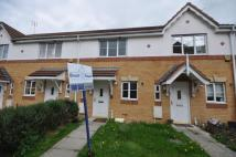 2 bedroom Terraced home to rent in Julius Close...