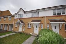 2 bed Terraced house for sale in Julius Close...
