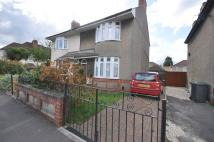 3 bedroom semi detached house for sale in West Park Road, Downend