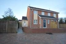 4 bedroom semi detached home in Courtlands, Keynsham