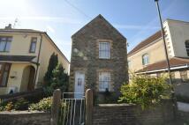 Detached house in Salisbury Road, Downend