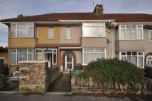 Alexandra Gardens Terraced property to rent