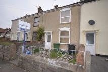 2 bed Terraced home in Upper Station Road...