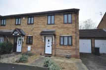 3 bedroom End of Terrace home in Ripon Court, Downend