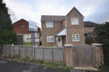 3 bed Detached house in Holmes Hill Road...