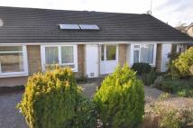 Terraced Bungalow to rent in Frenchay Close, Downend