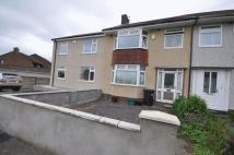 3 bed Terraced house in Furber Road, St George
