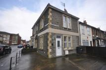 Flat to rent in North Street, Downend
