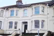 Flat for sale in Stanford Road Brighton...