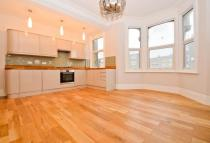 Flat for sale in Stockwell Road, London...