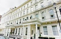 4 bed Flat to rent in Lancaster Gate, London...
