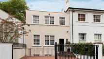 Terraced property to rent in Greville Place, London...