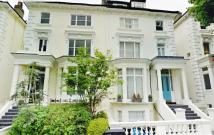 Belsize Square Terraced property to rent