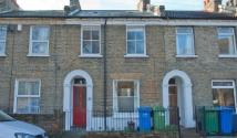 Flat in Vestry Road, London, SE5