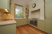 2 bed Terraced house to rent in King Edward Walk, London...