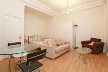 Studio flat in WADHAM GARDENS, London...