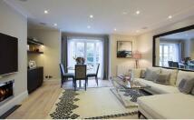 3 bed new development in PARK WALK, London, SW10