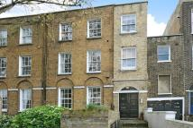 Flat to rent in CLAPHAM ROAD, London, SW9