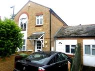 4 bedroom semi detached house in Chaucer Drive, London...