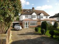 Crown Woods Way semi detached house for sale