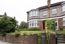 4 bedroom semi detached home for sale in Spencer Gardens...
