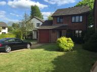3 bed Detached home in The Meadows, Lyndhurst...