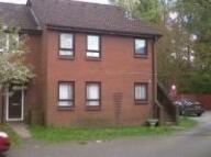 Studio flat to rent in Cygnus Gardens, Dibden...