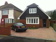 3 bed new house in Sylvia Crescent, Totton...