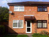 2 bed home to rent in Deridene Court, Totton...