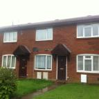 2 bed Terraced home in Oakdene, Totton, SO40